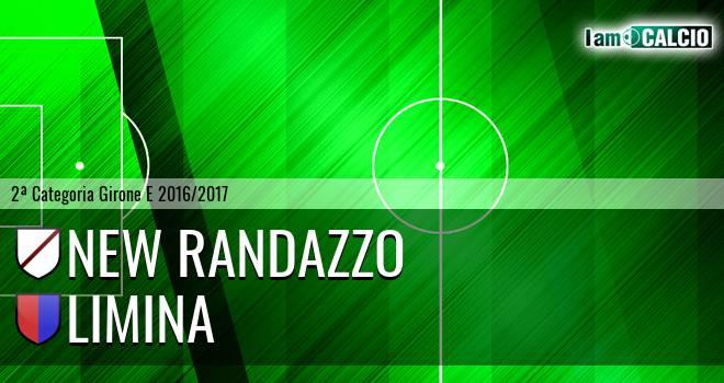 New Randazzo - Limina