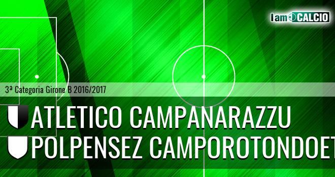 Campanarazzu - Polpensez Camporotondoetn