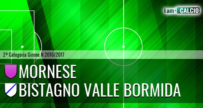Mornese - Bistagno Valle Bormida