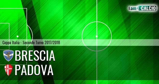 Brescia - Padova