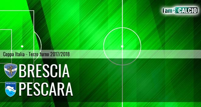 Brescia - Pescara