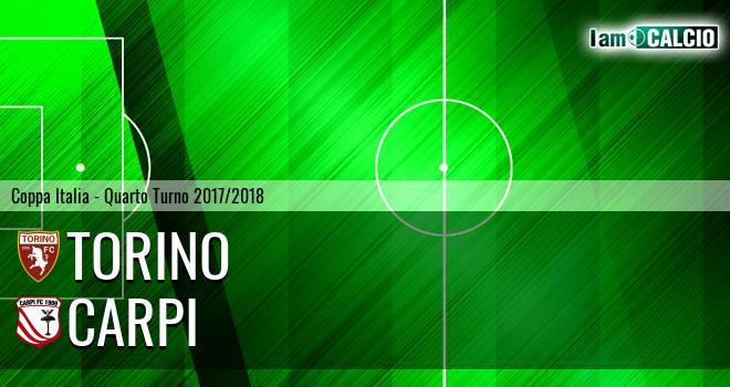 Torino - Carpi
