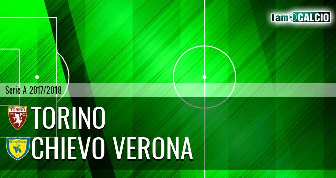 Torino - Chievo Verona