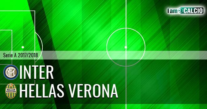 Inter - Hellas Verona