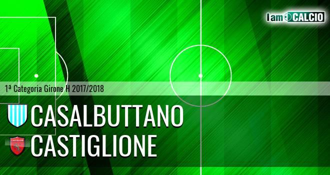 Casalbuttano - Castiglione