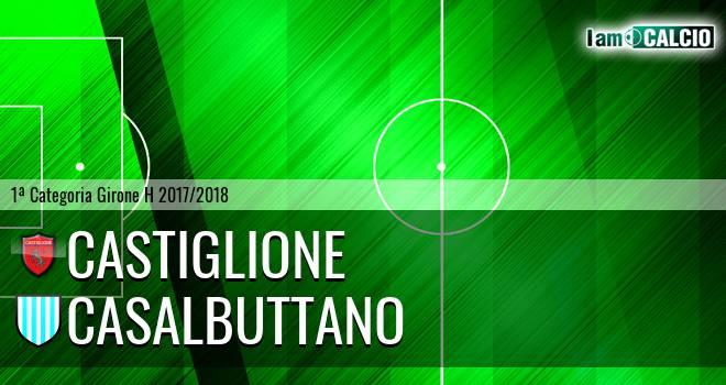 Castiglione - Casalbuttano