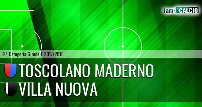 Toscolano Maderno - Villa Nuova