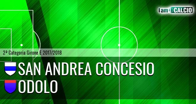 San Andrea Concesio - Odolo