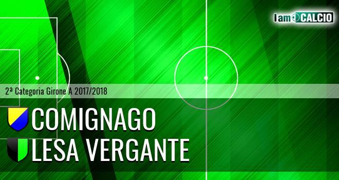Comignago - Lesa Vergante