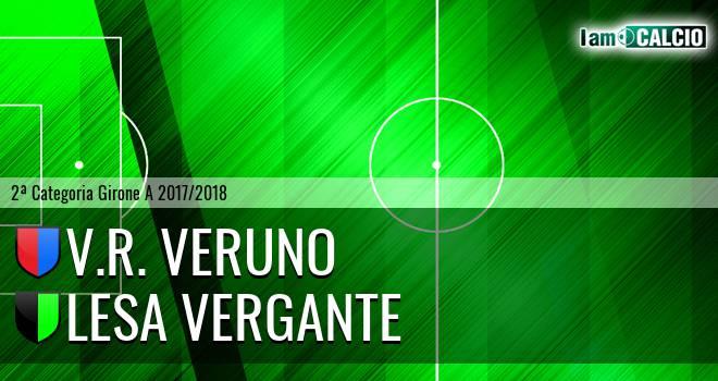 V.R. Veruno - Lesa Vergante