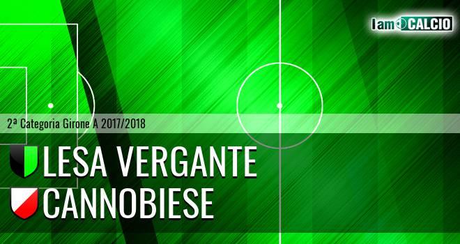 Lesa Vergante - Cannobiese