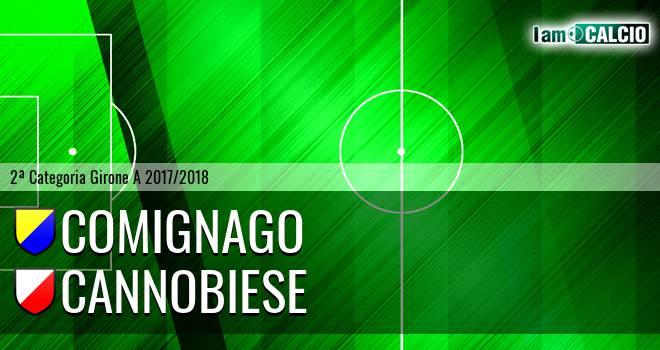 Comignago - Cannobiese
