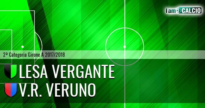 Lesa Vergante - V.R. Veruno