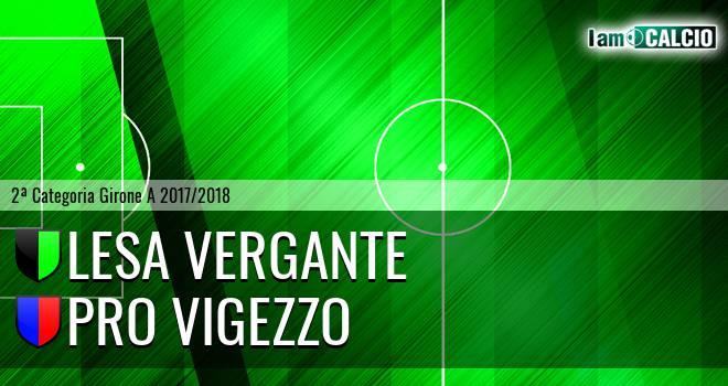 Lesa Vergante - Pro Vigezzo