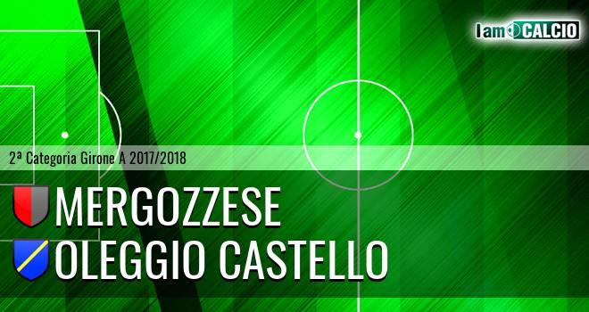 Mergozzese - Oleggio Castello