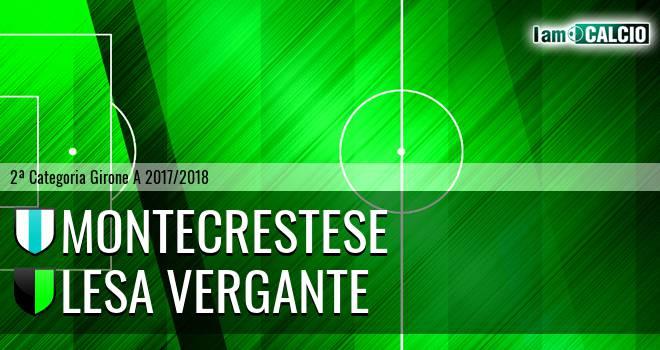 Montecrestese - Lesa Vergante