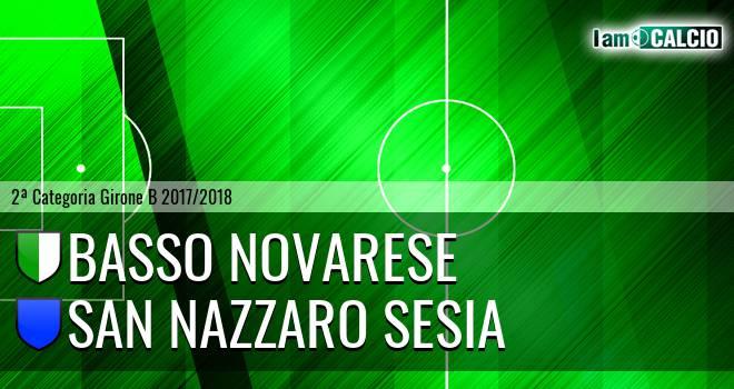 Basso Novarese - San Nazzaro Sesia