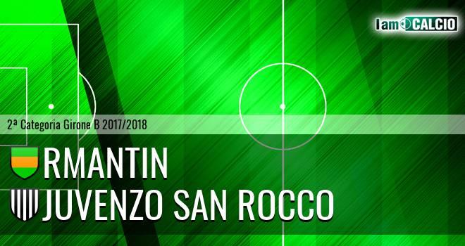 Rmantin - Juvenzo San Rocco