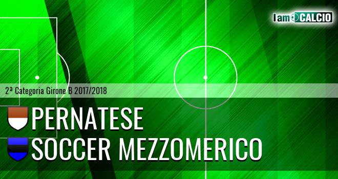 Pernatese - Soccer Mezzomerico