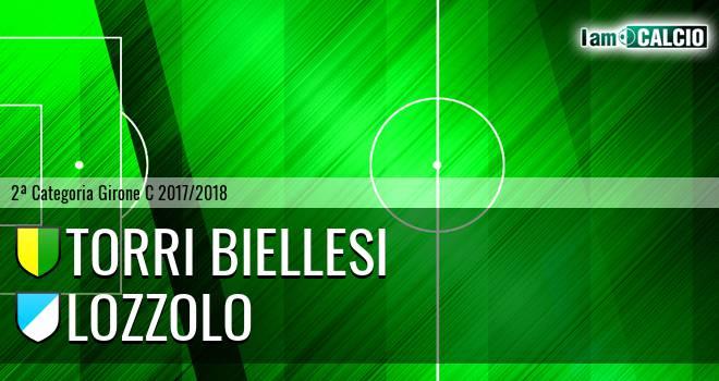 Torri Biellesi - Lozzolo