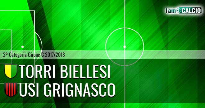 Torri Biellesi - Usi Grignasco