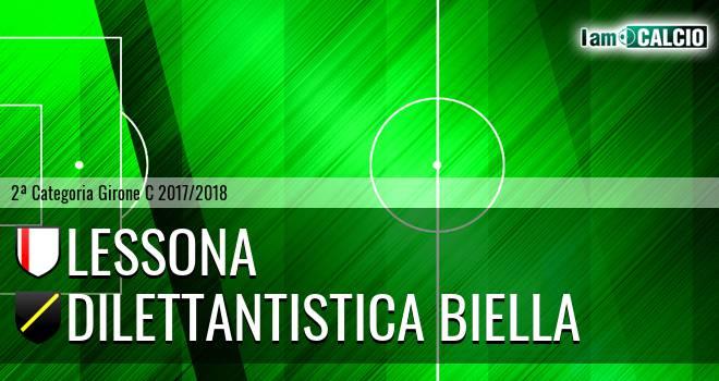 Lessona - FC Biella