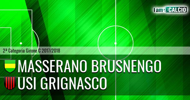 Masserano Brusnengo - Usi Grignasco