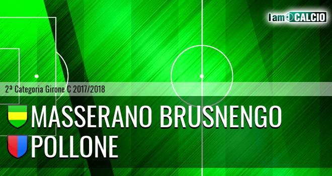 Masserano Brusnengo - Pollone
