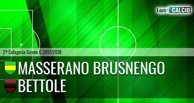 Masserano Brusnengo - Bettole