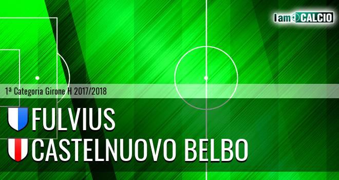 Fulvius - Castelnuovo Belbo