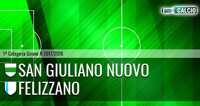 San Giuliano Nuovo - Felizzano