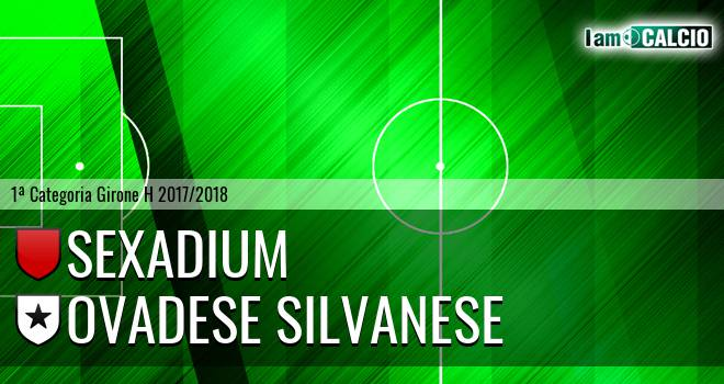 Sexadium - Ovadese Silvanese