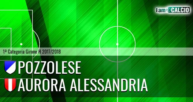 Pozzolese - Aurora Alessandria