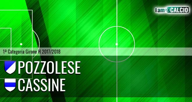 Pozzolese - Cassine
