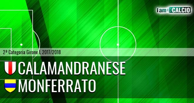 Calamandranese - Monferrato