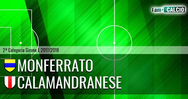 Monferrato - Calamandranese