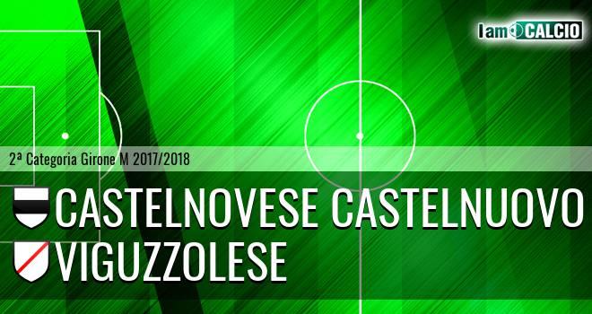 Castelnovese Castelnuovo - Viguzzolese