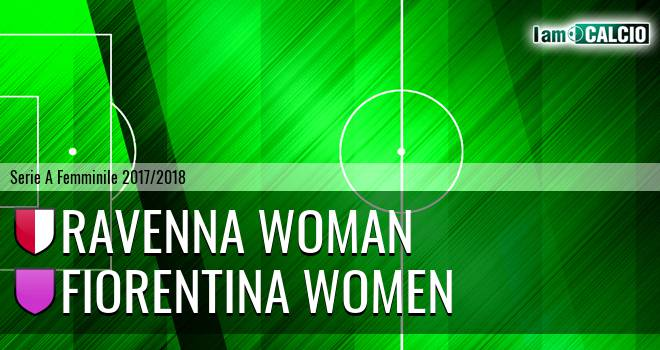 Ravenna Woman - Fiorentina Women