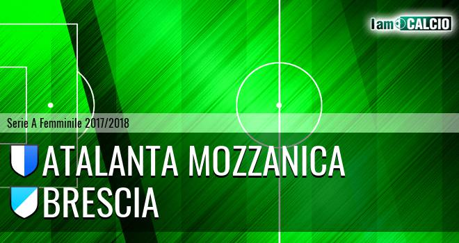 Atalanta Mozzanica - Brescia