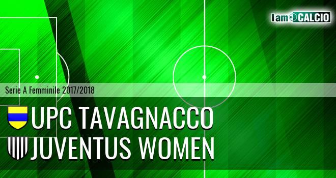 UPC Tavagnacco - Juventus W
