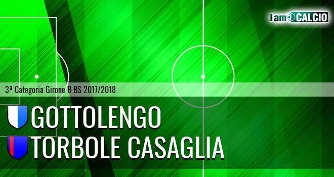Gottolengo - Torbole Casaglia