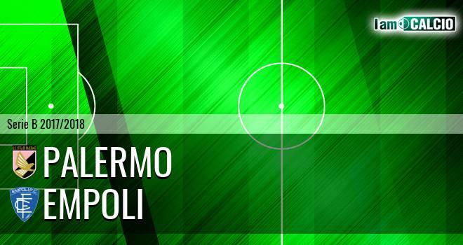 Palermo - Empoli