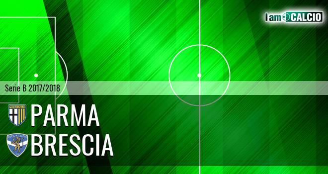 Parma - Brescia