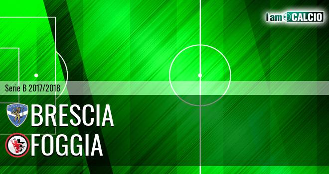 Brescia - Foggia