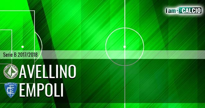 Avellino - Empoli