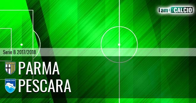 Parma - Pescara