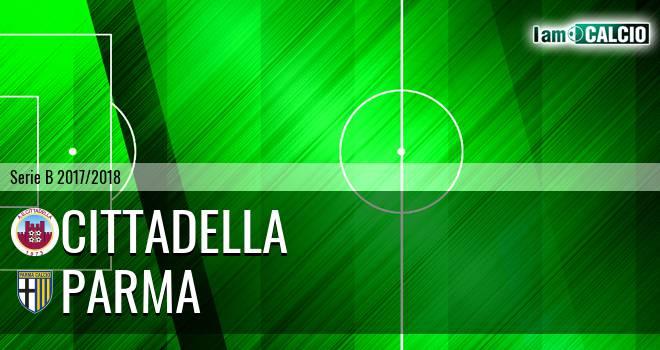 Cittadella - Parma