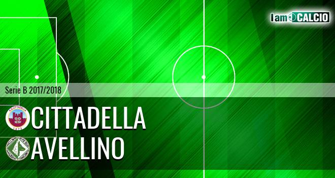 Cittadella - Avellino