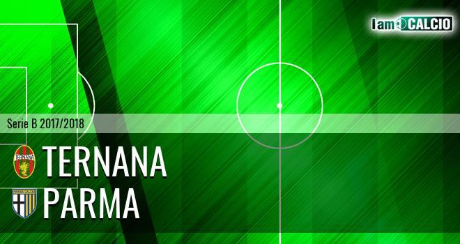 Ternana - Parma