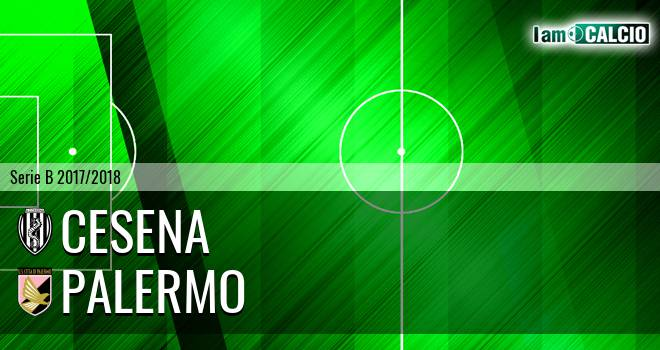 Cesena - Palermo